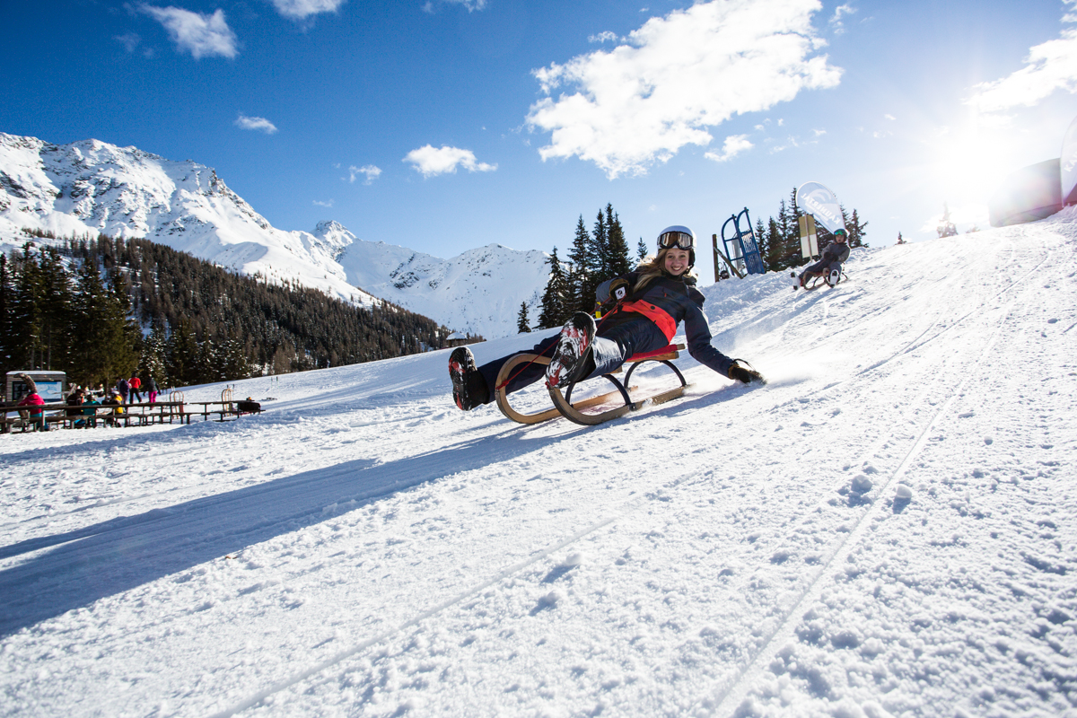 Active Winter Holidays off the Slopes